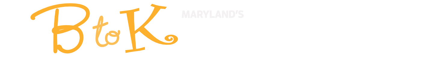 Maryland Birth to Kindergarten Logo