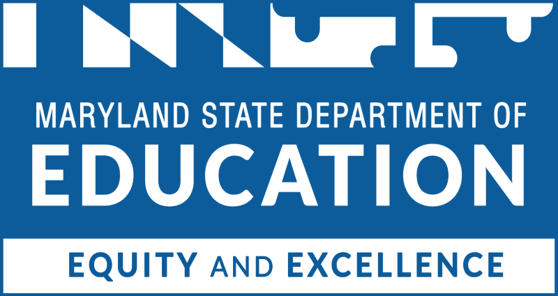 Logo of Maryland State Department of Education (MSDE)